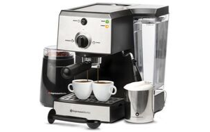 7 Pc All-In-One Espresso