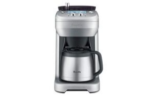 Briville Grind Control BDC650BSS Coffee Maker