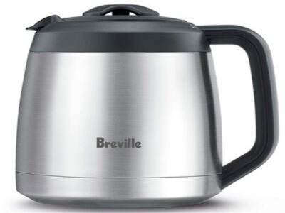 Breville BDC650BSS thermal carafe