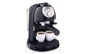 De'Longhi BAR32 Retro 15 BAR Pump Espresso
