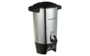 Hamilton Beach 45 Cup Coffee Silver (40515R)