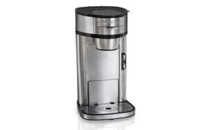 Best Coffee Maker for College Hamilton Beach 49981A