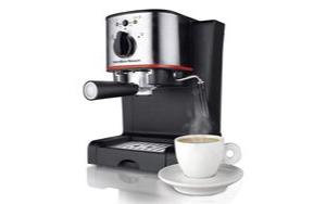 Hamilton Beach Espresso, Latte and Cappuccino Machine