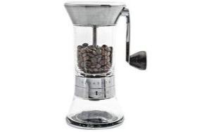Handground Precision Manual Coffee Grinder