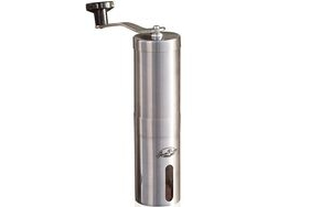 JavaPresse Adjustable Manual Coffee Grinder
