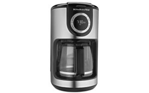 KitchenAid KCM1202OB