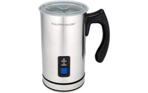 MatchaDNA Premium Automatic Milk Frother