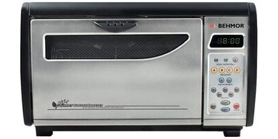 Oven for Roasting Coffee Beans