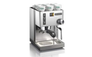 Rancilio Silvia Espresso Machine