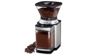 Best Coffee Grinder for Pour Over Cuisinart DBM-8 Supreme
