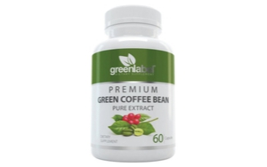 Greenlabel Green Coffee Bean Extract