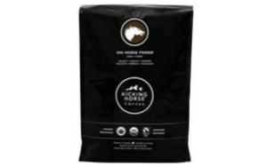 Best Coffee Bean for Espresso Kicking Horse Coffee