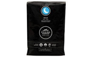 Kicking Horse Decaf Coffee