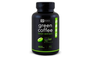 Sports Research Green Coffee Bean