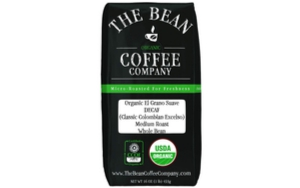 The Bean Coffee Company Organic Decaf