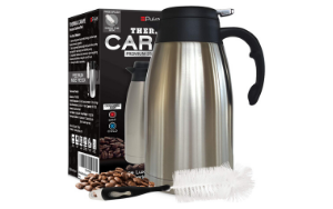 Thermal Coffee Carafe PYX018S