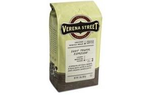 Verena Street Espresso Bean