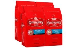 Community Coffee Breakfast Blend Medium Roast