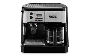 De'Longhi Combination Pump Espresso and Drip Coffee