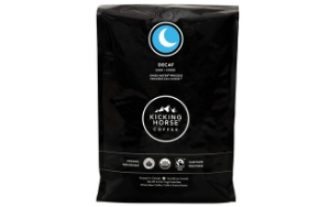 Kicking Horse Decaf Coffee Beans
