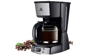 Posame Electric Coffee Maker 12 Cup