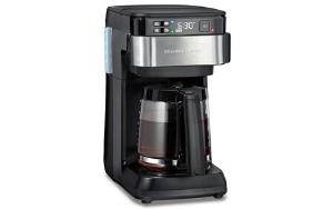 Hamilton Beach Smart Coffee Maker 49350