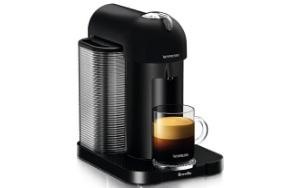 Brevile Nespresso Coffee & Espresso Machine