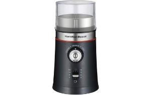 Hamilton Beach Electric Coffee Grinder