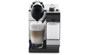 Nespresso by De'Longhi Lattissima Plus EN520SL