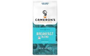 Cameron's Coffee Breakfast Blend
