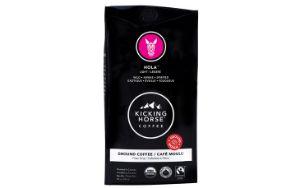 Hola Kicking Horse Coffee