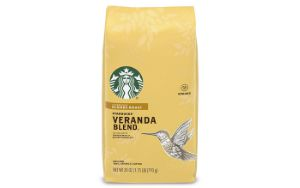Starbucks Veranda Blend Light Blonde Roast