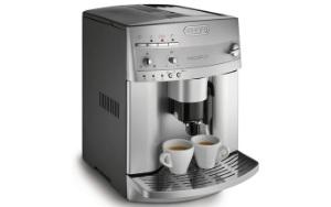 De'Longhi ESAM3300 Magnifica - Best De'Longhi Espresso Machine