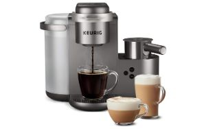 Keurig K-Cafe Special Edition