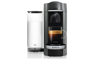 Nespresso VertuoPlus Deluxe