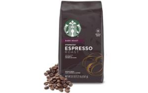 Starbucks Espresso Dark Roast