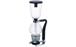 Hario Glass NEXT Syphon Coffee Maker