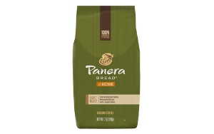 Panera Bread Light Roast Coffee