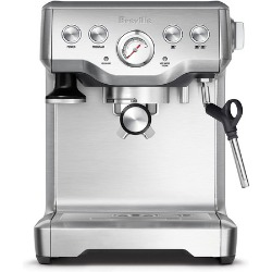 Breville BES840XL Infuser editor top pick