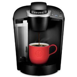 Keurig K-Classic Coffee Maker editor pick