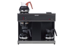 BUNN 04275.0031 VPS 32 Cups Pourover Commercial Coffee Brewer