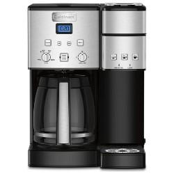 Cuisinart SS-15 Coffee Maker - editor's choice 1