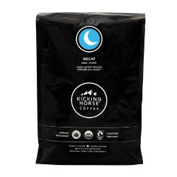 Kicking Horse Decaf Coffee - editor's choice 1