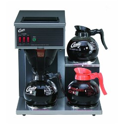 Wilbur Curtis Commercial Coffee Brewer - editor's choice 2